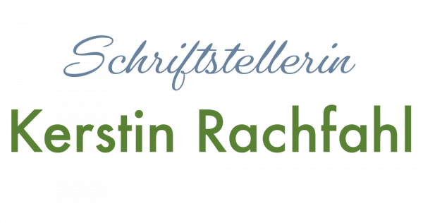 Logo Schriftstellerin Kerstin Rachfahl