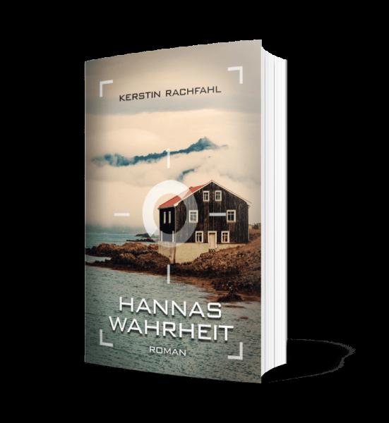 Cover Hannas Wahrheit
