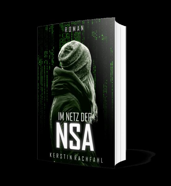 Cover Im Netz der NSA