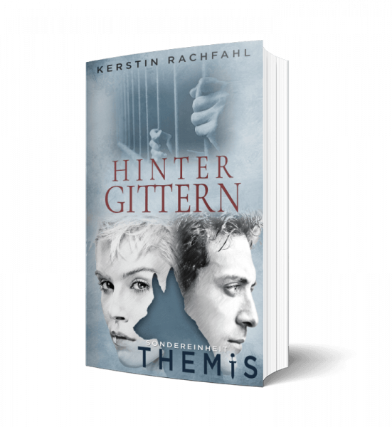 Cover Sondereinheit Themis Band 5 Hinter Gittern