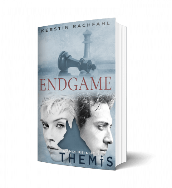 3D-Cover Sondereinheit Themis Band 6 Endgame