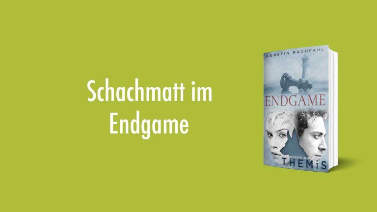 Blogpost Header Sondereinheit Themis Band 6 Endgame