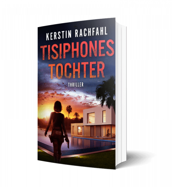 Cover Tisiphones Tochter